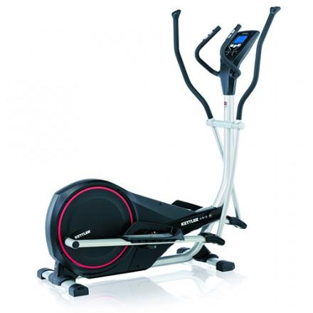 Bicicleta elíptica Kettler Unix E