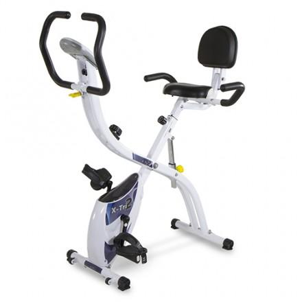 Bicicleta estática BH X-TRI2