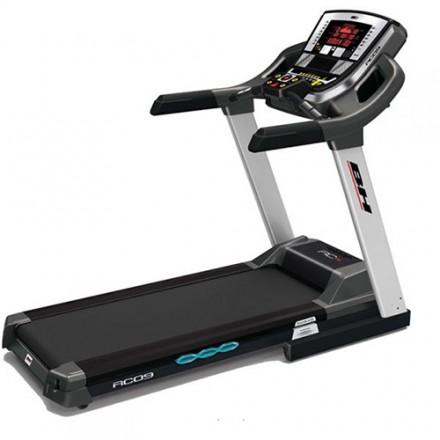 Cinta de correr BH RC09 TFT
