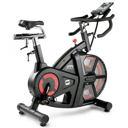 Bicicleta ciclismo indoor BH i.Air Mag principal