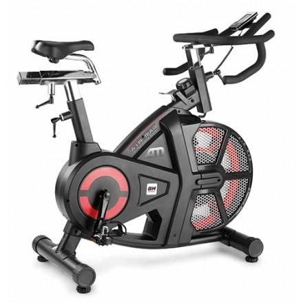 Bicicleta ciclismo indoor BH Air Mag principal