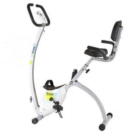 Bicicleta estática BH EasyC