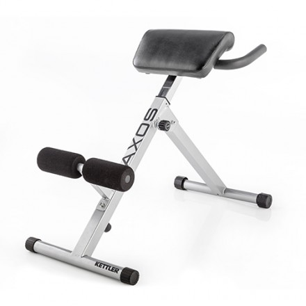 Banco Kettler Back-Trainer