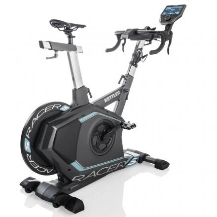 Bicicleta ciclismo indoor Kettler Racer S