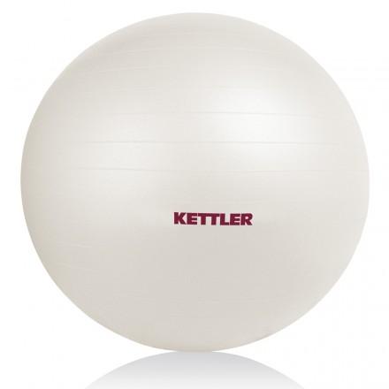 Fitball Kettler 65cm gris