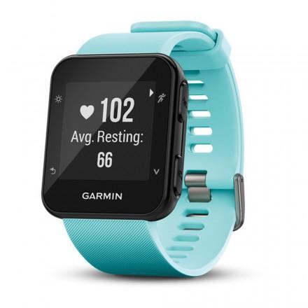 Pulsometro GPS Garmin Forerunner 35 azul