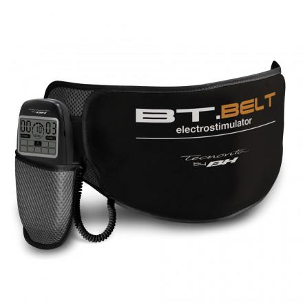 Cinturón Electroestimulador Abdominal BH BT-BELT