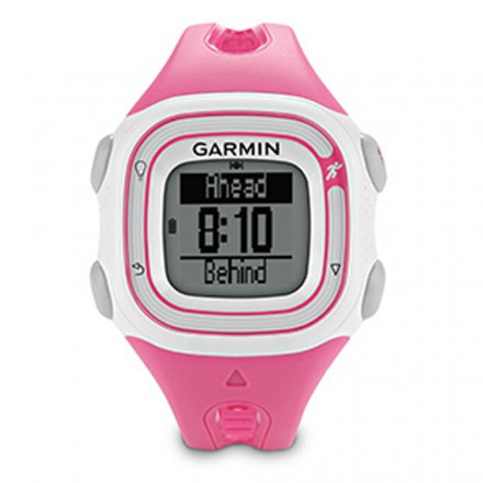 Reloj Running Garmin Forerunner 10 Rosa
