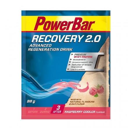 Caja PowerBar Recovery