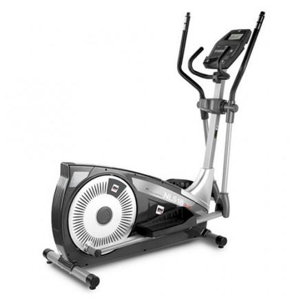 Bicicleta elíptica BH NLS18 Dual principal