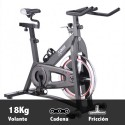 Bicicleta ciclismo indoor DKN Spinbike Z-11D
