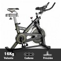 Bicicleta ciclismo indoor BH SB1.25