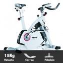 Bicicleta ciclismo indoor Kettler Racer 1