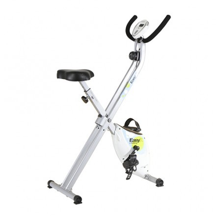 Bicicleta estática BH Easy X