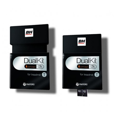 BH Dual Kit T principal