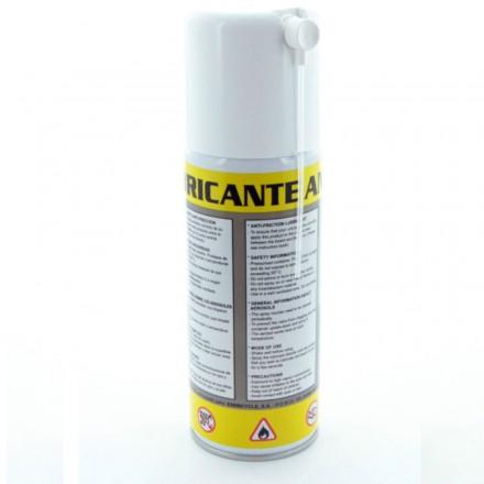 Aceite Lubricante Silicona 400ml para cintas de correr