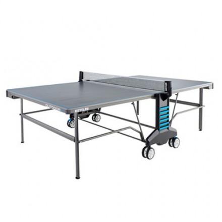 Mesa Ping Pong Kettler Outdoor 6