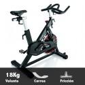 Bicicleta ciclismo indoor Kettler Speed 5