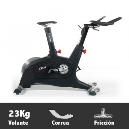 Bicicleta ciclismo indoor DKN X-Motion