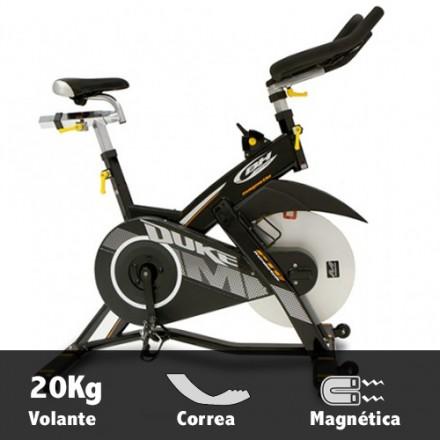 Bicicleta ciclismo indoor BH Duke Magnetic Caracteristicas