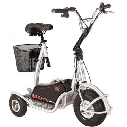 Triciclo Monty DPIE4