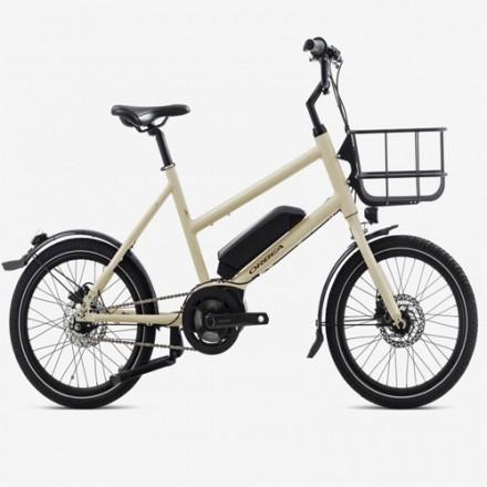 Bici Eléctrica Orbea Katu E 30 Blanco