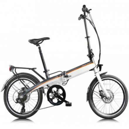 Bici Eléctrica Plegable Monty EF39