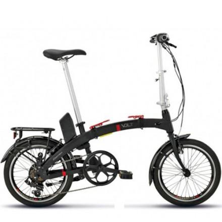 Bici Eléctrica BH Easygo Volt