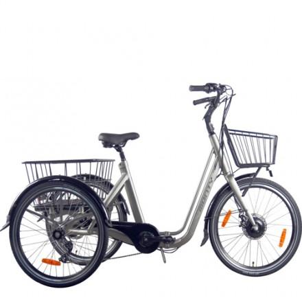 Triciclo Eléctrico Monty E134