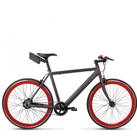 Bici Eléctrica BH EasyGo Race