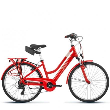 Bici Eléctrica BH Easy Go Street