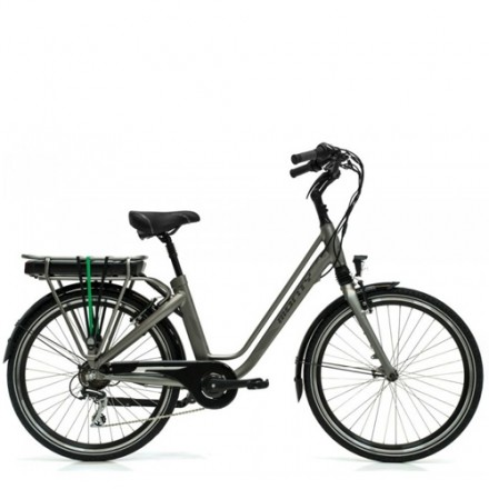Bici Eléctrica Monty E-Legance