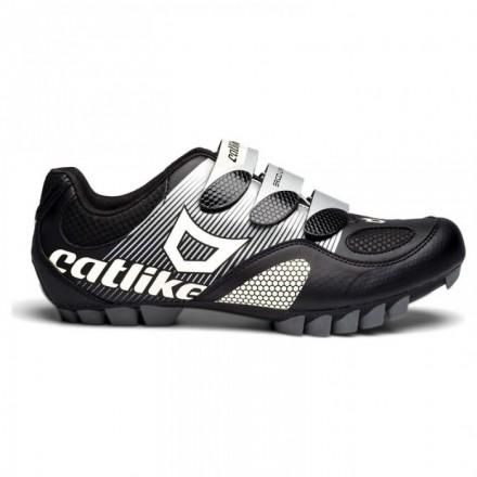 Zapatillas Catlike Drako Negro-Gris
