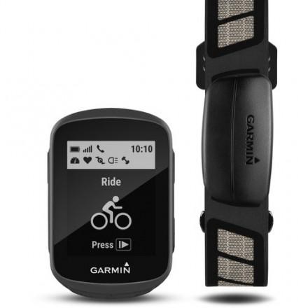 Garmin Edge 130 GPS con Banda
