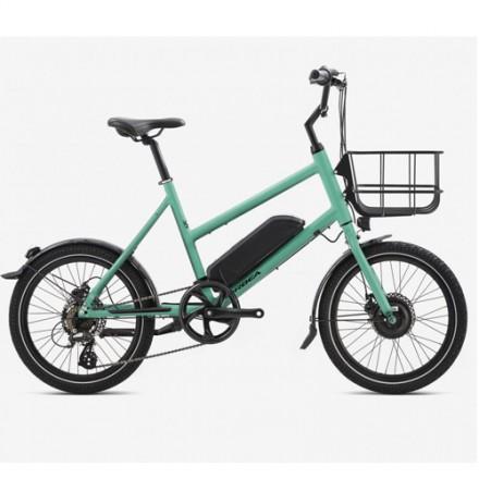 Bici Eléctrica Orbea Katu E 50 Verde Menta