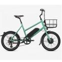 Bici Eléctrica Orbea Katu E 50