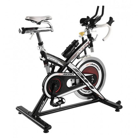 Bicicleta ciclismo indoor BH BT principal