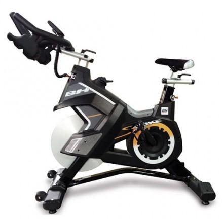 Bicicleta ciclismo indoor BH SuperDuke Magnetic principal