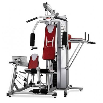 Multiestación BH Global gym principal