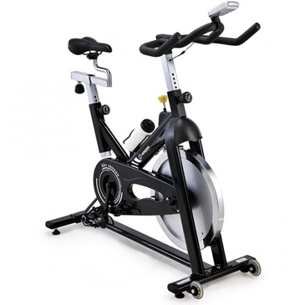 Bicicleta ciclismo indoor Horizon S3 Plus principal