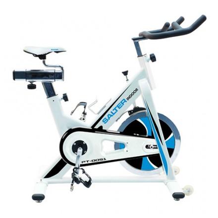 Bicicleta ciclismo indoor Salter Everest principal
