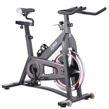 Bicicleta ciclismo indoor DKN Spinbike Z-11D principal