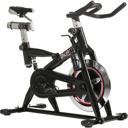 Bicicleta ciclismo indoor DKN Spinbike X-Run principal