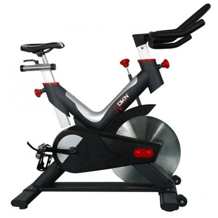 Bicicleta ciclismo indoor DKN X-Revolution principal