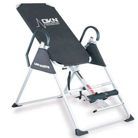 Tabla de inversión DKN Inversion Table principal