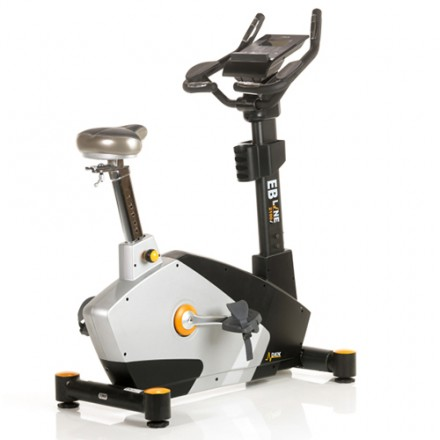 Bicicleta estática DKN EB-2100 principal