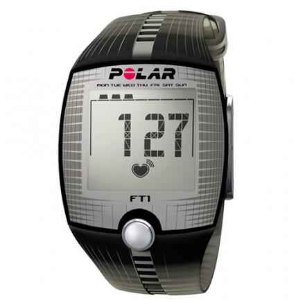 Pulsómetro Polar FT1 2016 principal