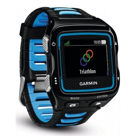 Reloj GPS Garmin Forerunner FR920XT HR Negro/Azul principal