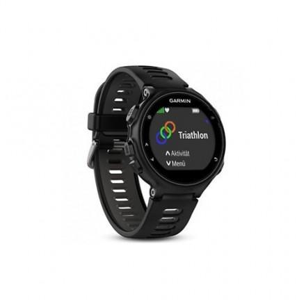 GPS Reloj/Pulsometro Garmin FR735 con cinta pectoral principal