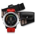 GPS Reloj Garmin Fenix 3 + cinta pectoral